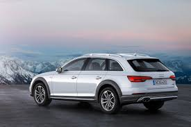 first drive 2017 audi a4 allroad ny daily news