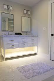 under cabinet light installation bathroom night light in the form of under cabinet lighting even