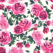 the garden illustration patterns prints and