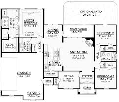 home plan ranch maximizes every foot of space startribune com