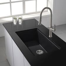 hard water faucets for kitchens