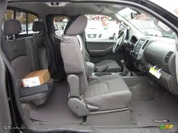 nissan frontier king cab length 2012 nissan frontier sv v6 king cab 4x4 interior photo 55608169