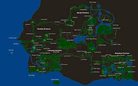 Black Temple Map Is There A World Map Theorizing Zelda Universe Forums