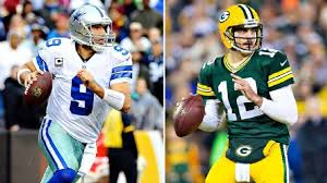 aaron rodgers favored in mvp race tony romo by this stat