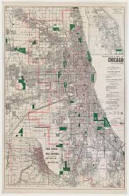 Gangs Chicago Map by Map Of Chicago With Suburbs Humphreydjemat Co