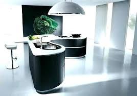 cuisine design ilot central ilot central cuisine design idées décoration intérieure