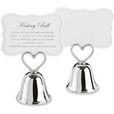 kate aspen set of 24 bells place card
