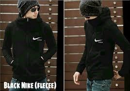 jaket film ggs jual sweater jaket hoodie black nike hitam bintang film ggs si boy