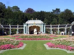 waddesdon manor waddesdon manor garden