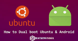 android bootc dual boot linux ubuntu on your android device hackingsaga