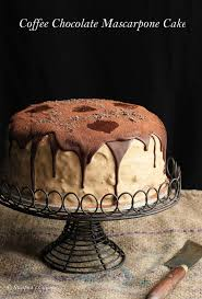 cuisine mascarpone swapna s cuisine coffee chocolate mascarpone layered cake