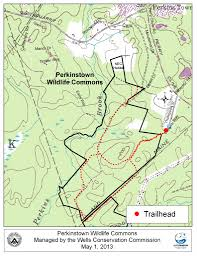 Lebanon Hills Map Our Public Places