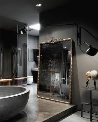 vintage bathroom mirrors interior architecture vintage rugged bathroom mirror with