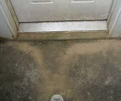 Wet Basement Waterproofing - basement waterproofing columbus ohio jes basement systems ohio