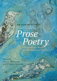 amazon com the rose metal press field guide to prose poetry