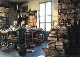 bureau d ecrivain l homme des bois 1977 la revue des ressources