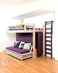 lit mezzanine canapé lit mezzanine avec canapé 100 images lit mezzanine avec canape