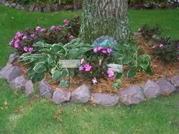 Cheap Landscaping Ideas For Backyard Cheap Landscaping Ideas For Back Yard Filed In Tree Landscaping