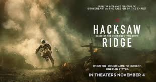 hacksaw ridge review why everyone should hacksaw ridge the la