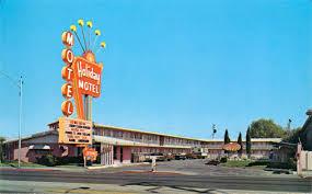 Classic Motel Throwback Thursday Offers Retro Las Vegas Motels Classic Las