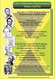jamaican independence celebrations in atlanta