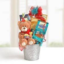 Happy Birthday Gift Baskets Buy Brithday Princess Happy Birthday Gift Basket For Her In Cheap