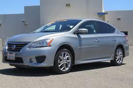 nissan sentra fuel tank capacity used one owner 2014 nissan sentra sr sedan merced ca merced honda