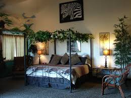 jungle themed bedrooms jungle themed bedroom ideas for adults home