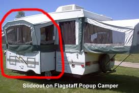 Slide Out Awnings For Travel Trailers Used Popup Campers