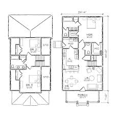 home design ashleigh iii bungalow floor plan tightlines designs