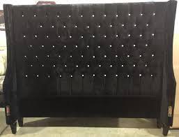 cozy tufted velvet headboard 33 tufted velvet headboard diy black