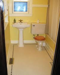 nice vintage yellow bathroom tile about interior home inspiration