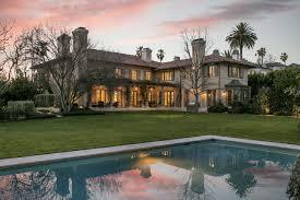 jim belushi u0027s italian style villa in los angeles wsj