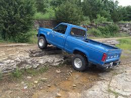 ford ranger blake brown u0027s 1985 ford ranger lmc truck life