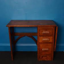 Small Vintage Desk Vintage Extendable Desk Unique Vintage Industrial