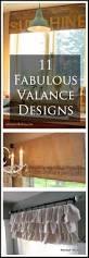 Rv Valance Ideas Best 25 Burlap Valance Ideas On Pinterest Burlap Curtains