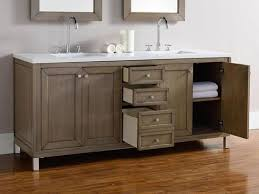 james martin chicago double 72 inch transitional bathroom vanity