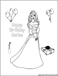 barbie island princess colouring pages free download