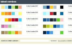 Color Combinations Online | best color combinations bloglanding com