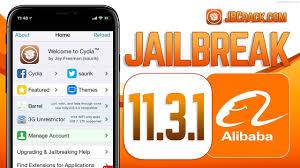 alibaba jailbreak ios 11 3 1 jailbreak by alibaba pandora labs public release