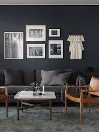 living room ideas with dark grey walls new the 25 best dark grey