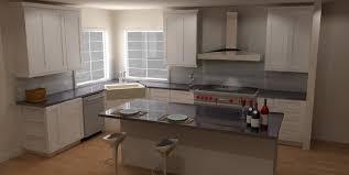 cv kitchen design services