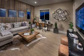 Plan 3 by Project Highlight Mason Plan 3 Playa Vista California
