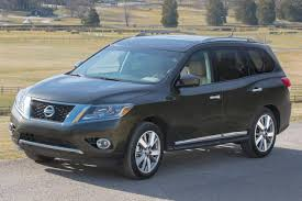 used 2013 nissan pathfinder suv pricing for sale edmunds
