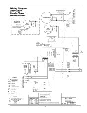 wiring diagram copeland scroll single phase wiring diagram