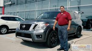 nissan armada new body style 2016 2017 nissan armada walkaround at conicelli nissan in conshohocken