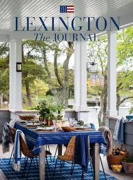 Home Blue Lexington Home Spring 2017 By Lexington Company Issuu