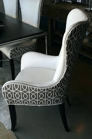 Upholstered Dining Room Chairs With Arms Upholstered Arm Dining Chair Arm Chair Dining Chair By Upholstered
