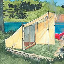 Duluth Tent And Awning Frost River Tents U0026 Tarps Frost River