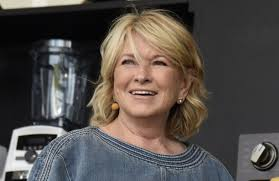 martha stewart hair style the best advice martha stewart received from her father time